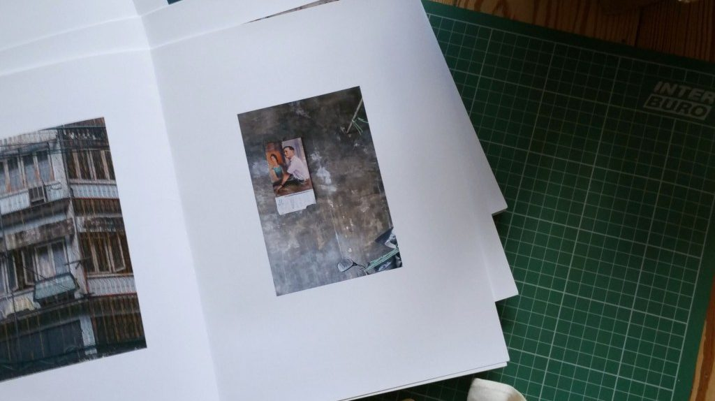 """Photobook Thalad Noi"" by Gabriele Harhoff"